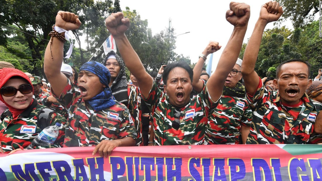 Jakarta Election: Inequality Strikes Again